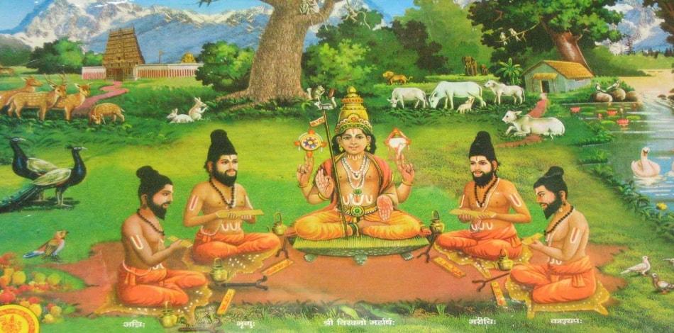 वैदिक हिन्दु आचरण